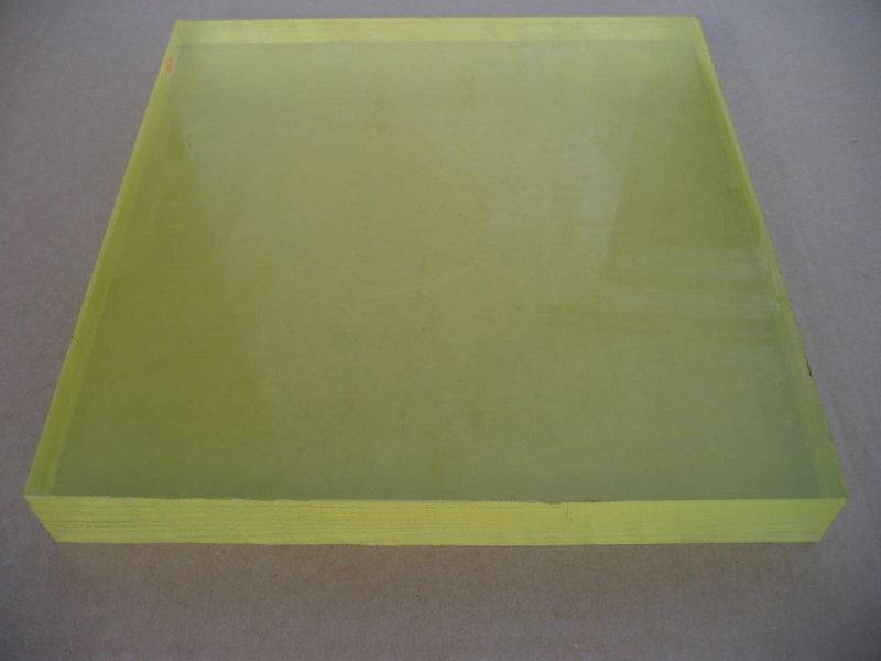 聚氨酯模压板
